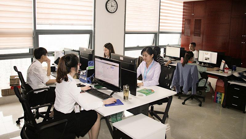bob官网登录教师办公环境