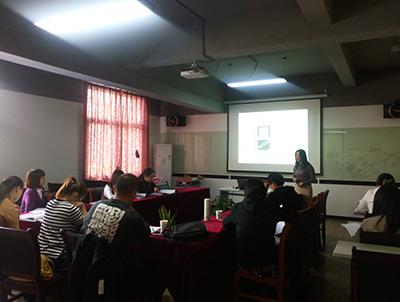 2017年第一期 bob官网登录职业培训 ISO9001:2015版内审员培训圆满结束