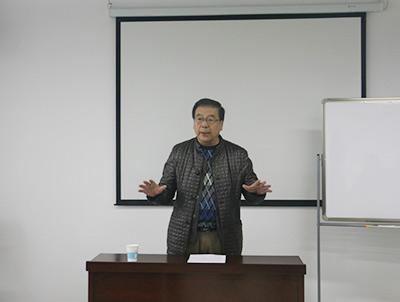 bob官网登录职校内部员工心态与沟通培训
