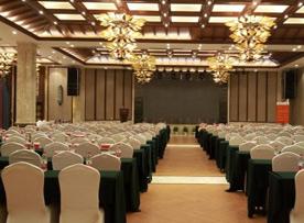 光谷潮漫凯瑞国际酒店