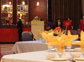 金三利大酒店(八一路店)