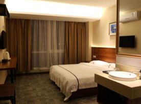 龙福园酒店