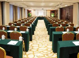 武汉九州通衢大酒店