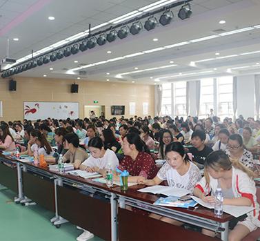 2017年汉阳区助理社会工作师考前辅导培训班