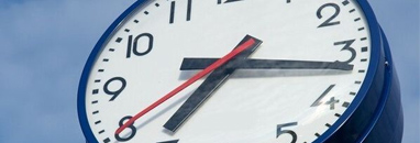 资源一级的考试的时间是怎么安排的?